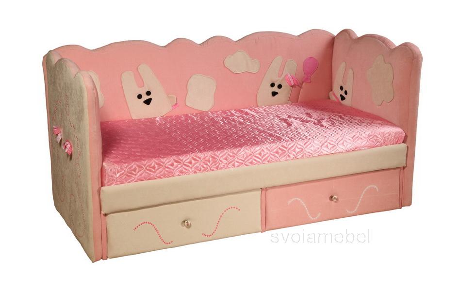 Детский диван кровать купить в Москве