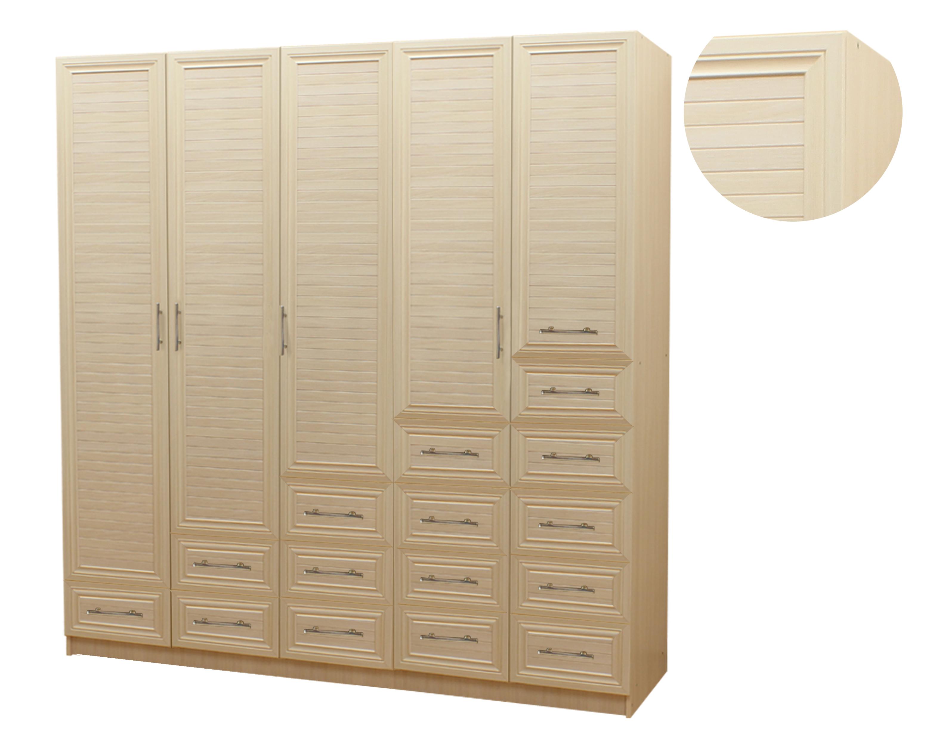 Шкаф распашной рошаль-шанклин 26.