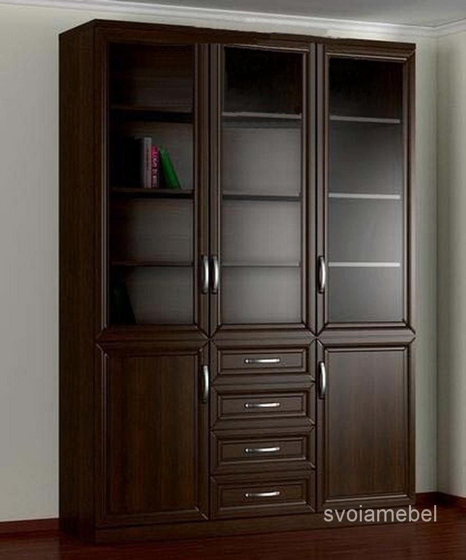 Книжный Шкаф В Гостиную В Москве